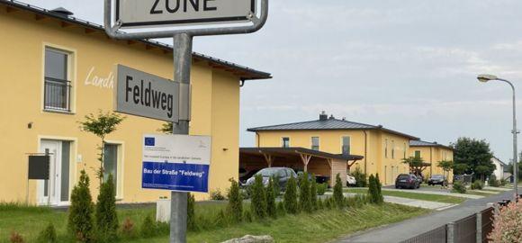 Frauendorf spart weiter Strom